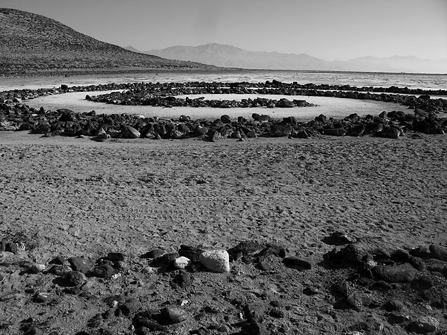 smithson spiral jetty essay Spiral jetty is an earthwork sculpture constructed in april 1970 that is considered to be the central work of american sculptor robert smithson.